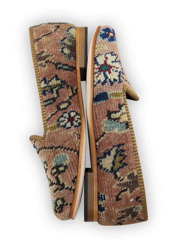 Load image into Gallery viewer, womens-kilim-loafers-WKLF39-0418S
