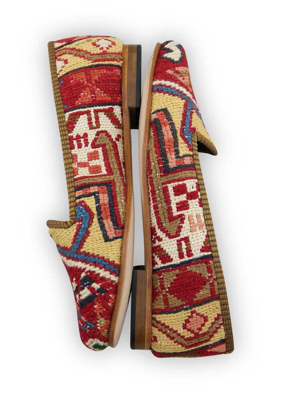 Load image into Gallery viewer, womens-kilim-loafers-WKLF39-0427S