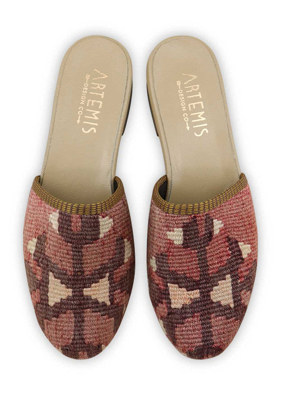 Load image into Gallery viewer, womens-kilim-slides-WKSD36-0136