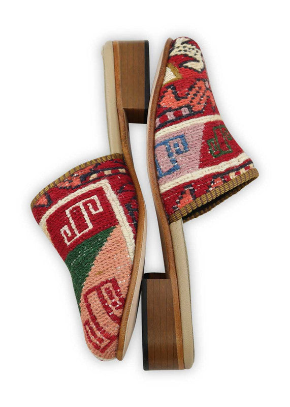 Load image into Gallery viewer, womens-kilim-slides-WKSD37-0157S