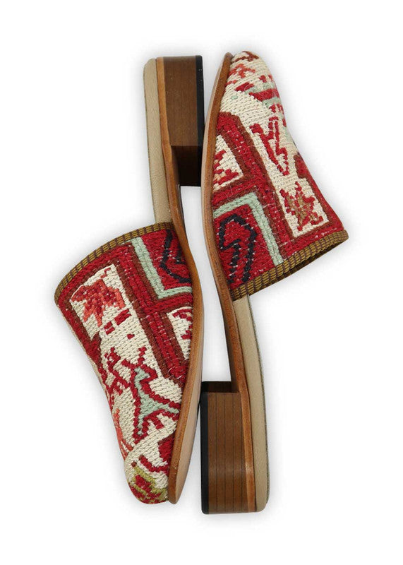 Load image into Gallery viewer, womens-kilim-slides-WKSD38-0204S