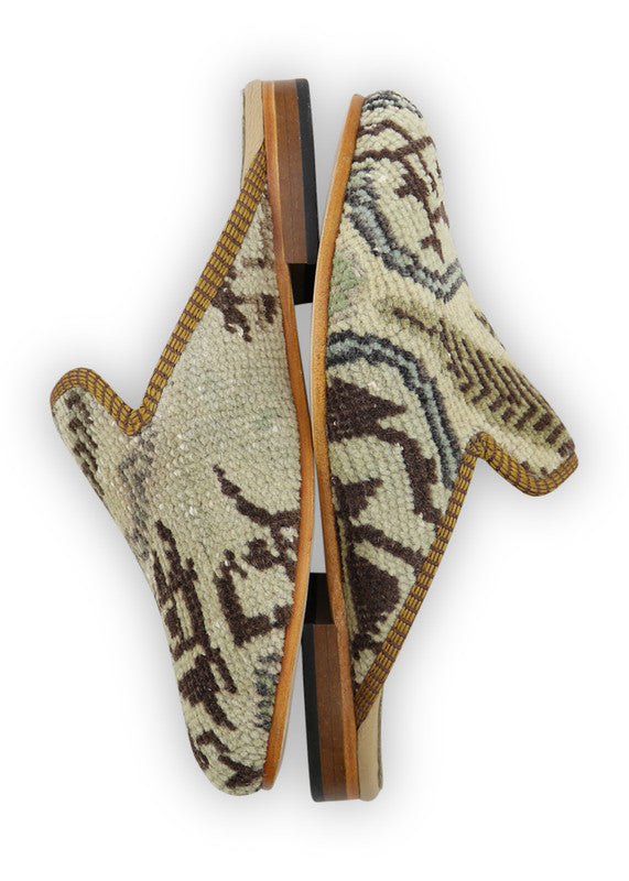 Load image into Gallery viewer, womens-kilim-slippers-WKSP36-0037S