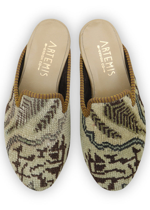 Load image into Gallery viewer, womens-kilim-slippers-WKSP36-0037