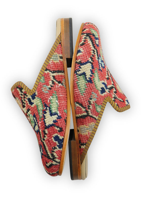 Load image into Gallery viewer, womens-kilim-slippers-WKSP36-0038S