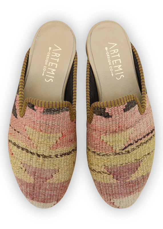 Load image into Gallery viewer, womens-kilim-slippers-WKSP37-0088