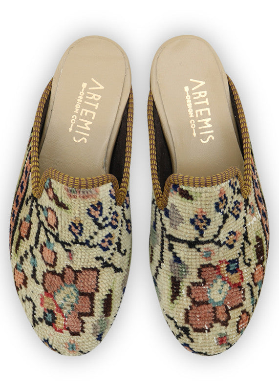 Load image into Gallery viewer, womens-kilim-slippers-WKSP37-0089