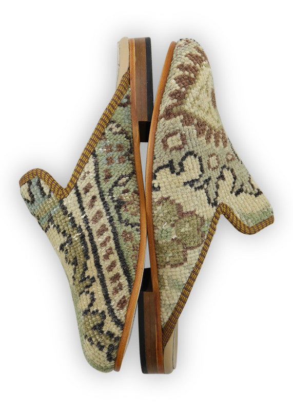 Load image into Gallery viewer, womens-kilim-slippers-WKSP37-0096S