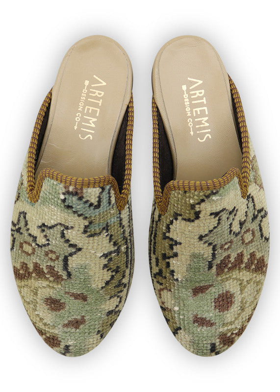 Load image into Gallery viewer, womens-kilim-slippers-WKSP37-0096