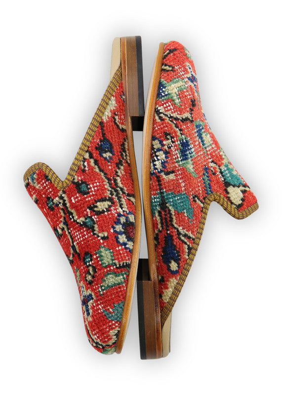 Load image into Gallery viewer, womens-kilim-slippers-WKSP38-0163S