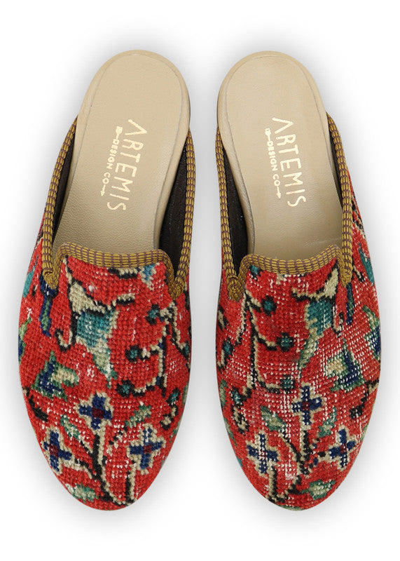 Load image into Gallery viewer, womens-kilim-slippers-WKSP38-0163