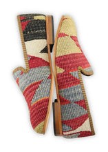 Load image into Gallery viewer, womens-kilim-smoking-shoes-WKSS39-0205S