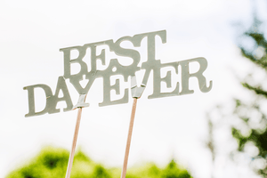 Styled Stock Photography | Best Day Ever quote | Blog photos - Grand & Lovely Stock styled photography desktops lifestyle screens desktops stationary