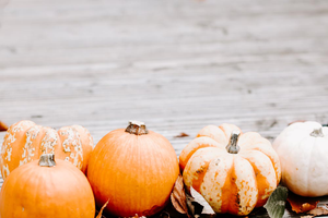 Styled Stock Image I Autumn/Fall Collection - Pumpkins - Grand & Lovely Stock styled photography desktops lifestyle screens desktops stationary