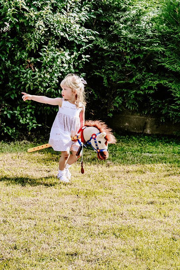 Family | Parenting | Set of 7 Images | Little girls playing in the garden - Grand & Lovely Stock styled photography desktops lifestyle screens desktops stationary