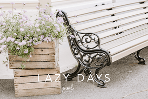 Premium Styled stock photo I Lifestyle Image | Travel | Park Bench | Everyday Blog | Lazy Days | Neutral - Grand & Lovely Stock styled photography desktops lifestyle screens desktops stationary
