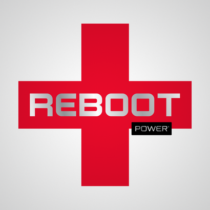 REBOOT POWER