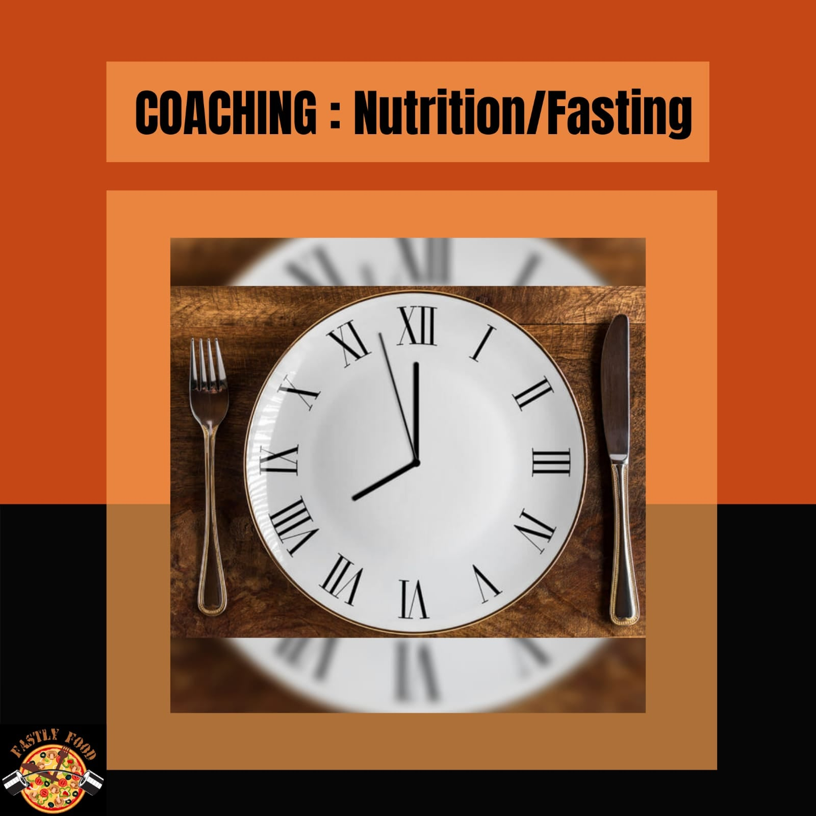 COACHING NUTRITION / FASTING / TCA