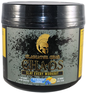 CHAOS - 3 Flavors