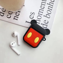 Load image into Gallery viewer, Cartoon Design AirPods Cover