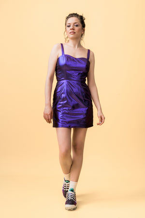 vivalafrins dress party shine vestido brillo fiesta