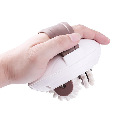 Image of Maxifit-3D Roller Shaping Massager