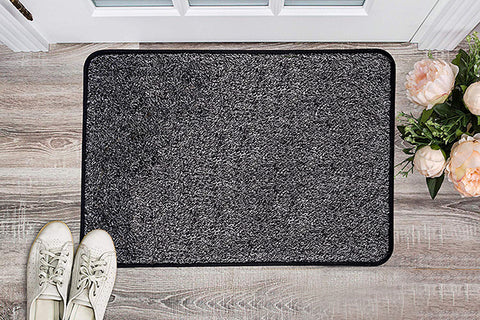 Image of Clean Step Mat - Super Absorbent Magic Door Mat
