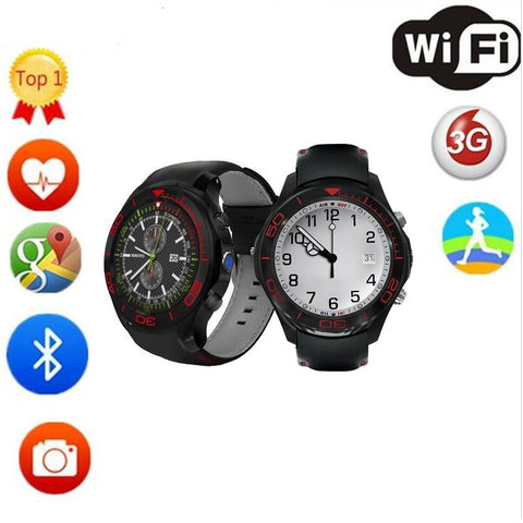 2018 Best Smart Watch Hot Sporty and Fashionable Intelligent Watch Men & Women - New and Upgraded