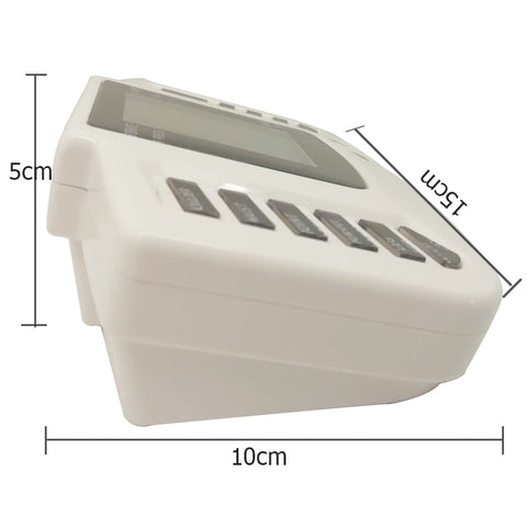 Image of Tens Unit Machine For Back Pain
