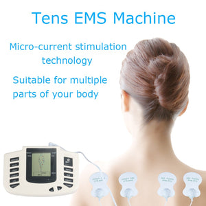 Tens Unit Machine For Back Pain
