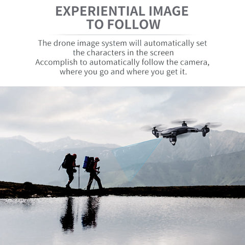 Image of Professional Mini Drone Camera