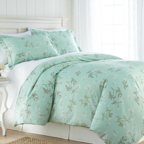 Forget Me Not Duvet Cover Set