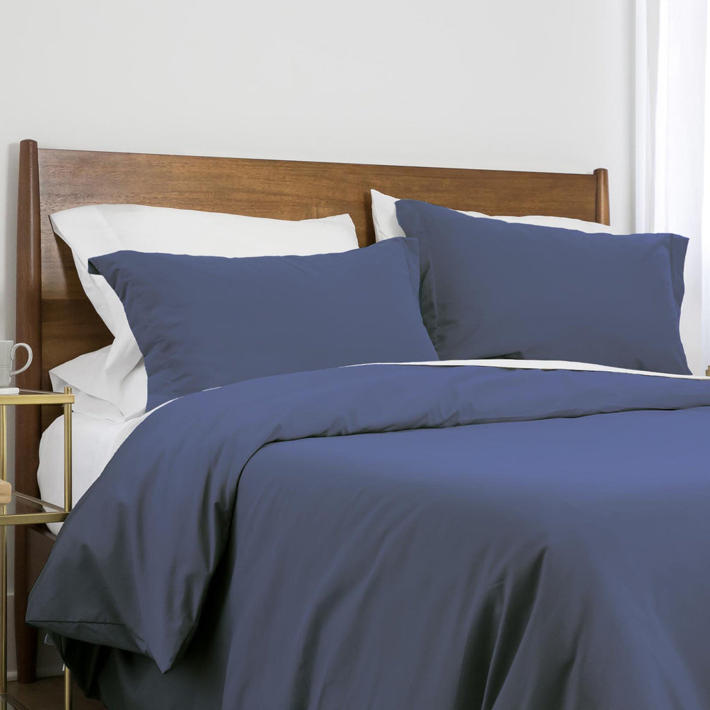 100 gsm basics_duvet cover set_denim
