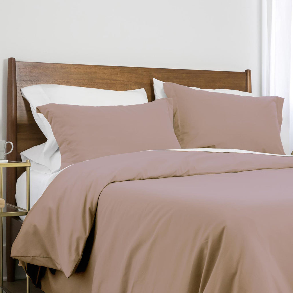 100 gsm basics_duvet cover set_muted mauve