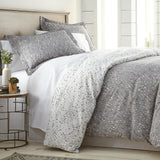 Fall For Me Comforter Set in Grey