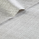 Pastel Paradise_sheet set_steel grey
