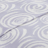 Radiant Rosebud_ sheet set_lavender