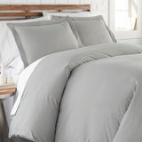 90 GSM Classic_Duvet Cover Set_steel grey