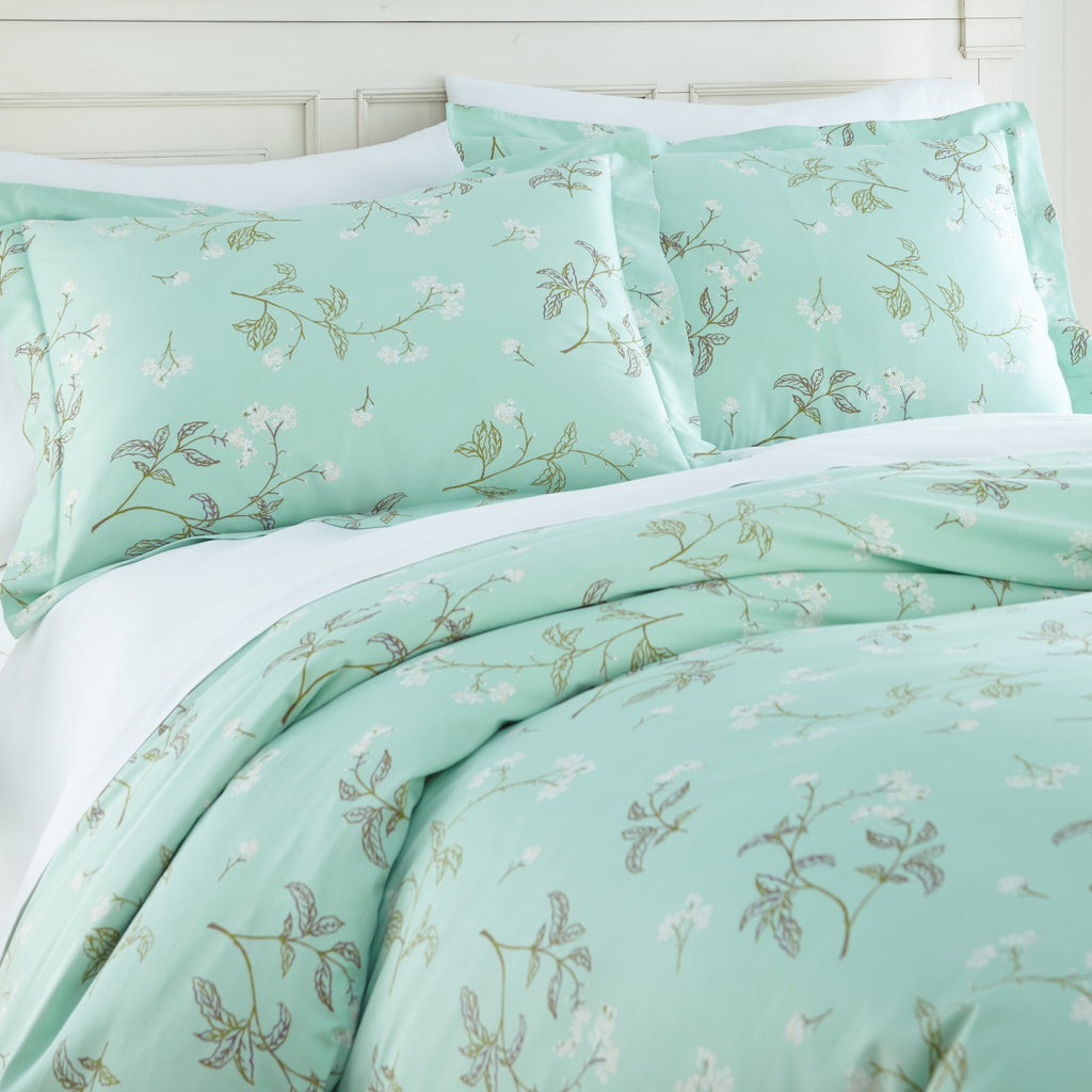 Forget Me Not Duvet Cover Sets