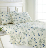 Forget Me Not Sheet Sets