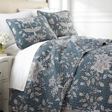 Baronessa_quilt set_blue