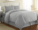 500 TC 100-percent Cotton_Duvet_Steel Grey