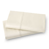 Solid Color 100% Cotton Sateen_Pillow Cases_off white