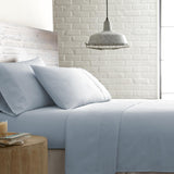 Secret Garden_sheet set_blue