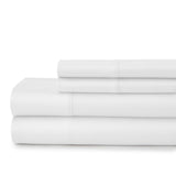Secret Garden_sheet set_white