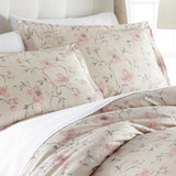 Wild Briar_ Pillow Cases_Soft Sand