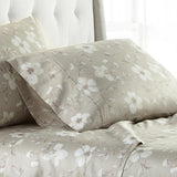 Wild Briar_sheet set_grey