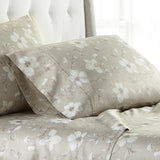 Wild Briar_ Pillow Cases_Grey