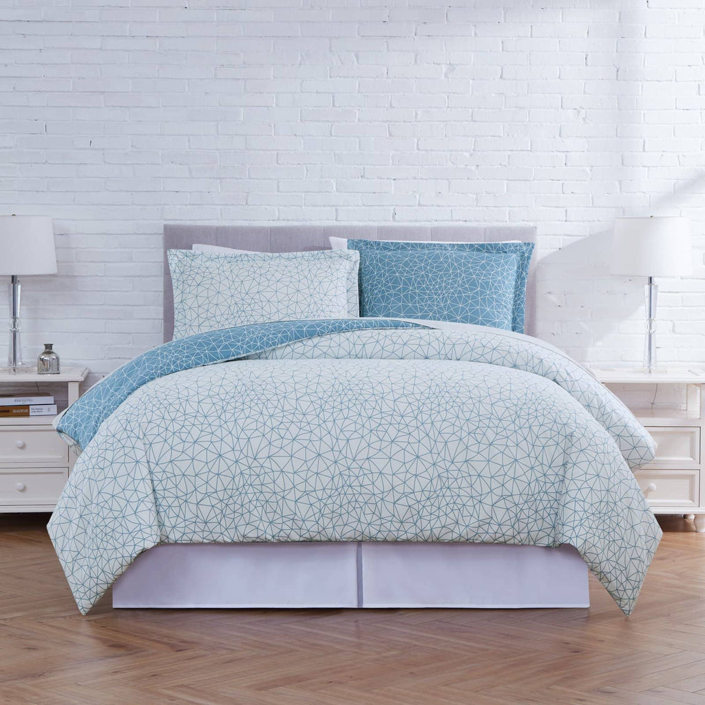 LaLa Land Reversible Comforter Set