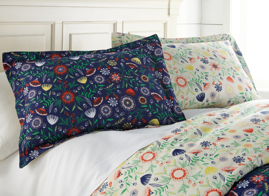 Bohemian Festival Down Alternate Comforter Set