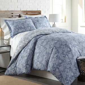 Sacred Journey Reversible Comforter Sets